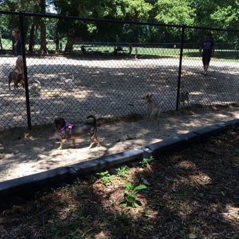 Washington Dog Park Winston Salem Nc