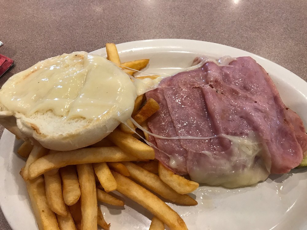 Mary's Family Restaurant: 540 N Hunter Hwy, Drums, PA