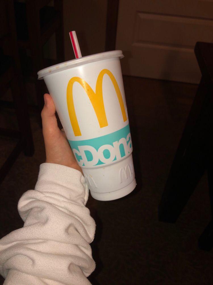McDonald's: 820 W Cameron, Kellogg, ID