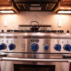 Exceptional Photo Of Best Thermador Appliance Repair   Chicago, IL, United States. Thermador  Range