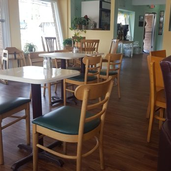 Poppy And Rye Bakery Cafe