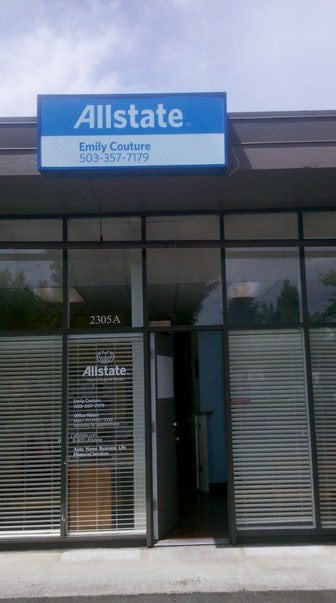 Emily Couture Insurance 2305 Pacific Ave Forest Grove