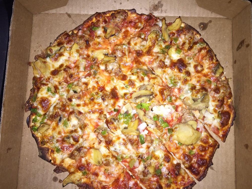 Restaurant menu, map for Pizza Hut located in , Springfield IL, E Sangamon southhe-load.tke: American, Pizza.