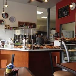 Gran Milan Cafe Richmond Ca