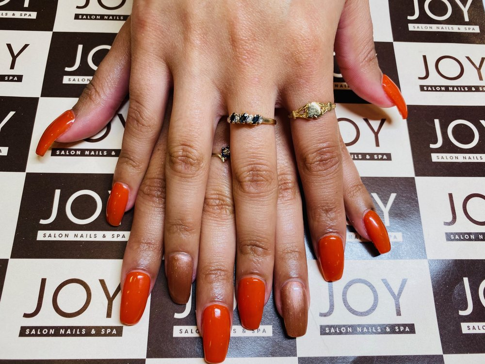 Photo of Joy Nail and Spa: Ashburn, VA