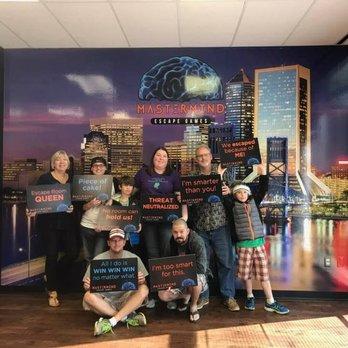 Mastermind Escape Games Jacksonville 54 Photos Amp 56
