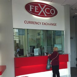 Photo Of No 1 Currency Exchange Dublin Republic Ireland Fexco