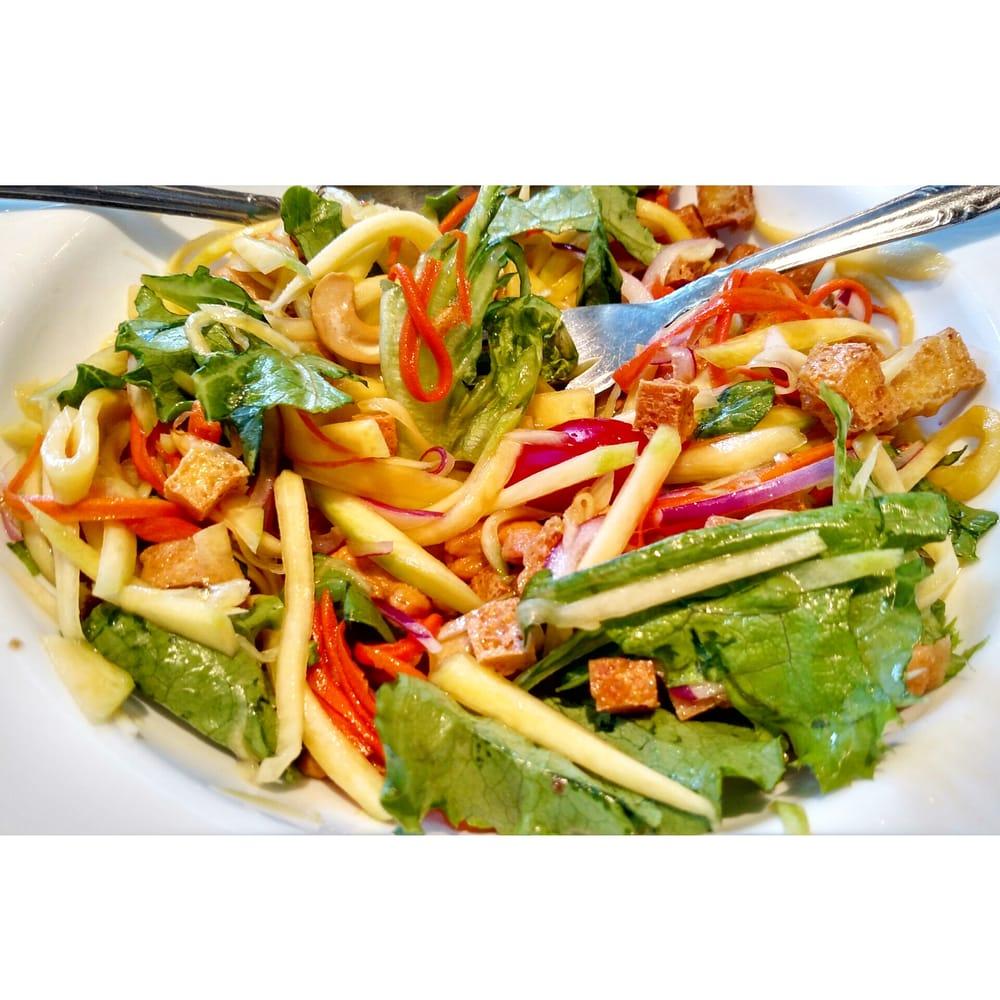 Thai Food Los Angeles Yelp
