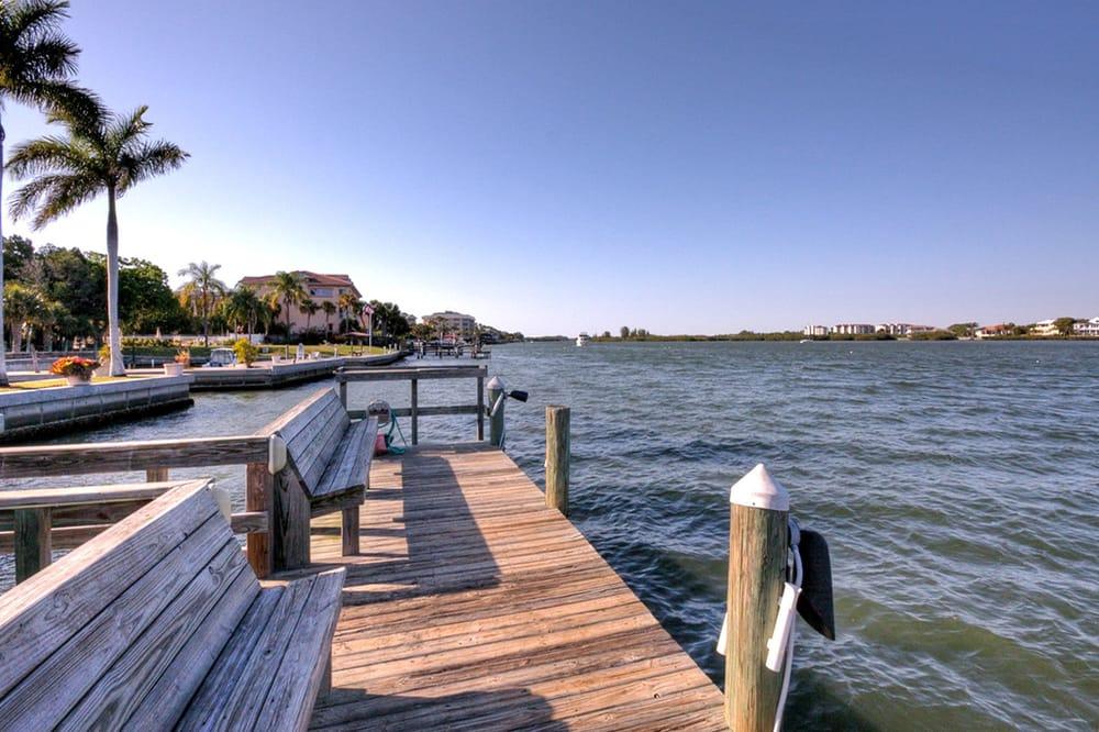 Bayside fishing pier yelp for Sarasota fishing pier