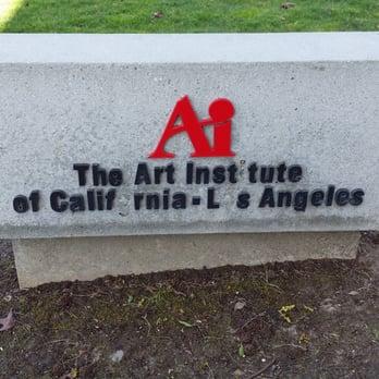 Photo Of The Art Institute California Los Angeles