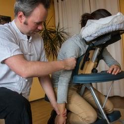 Breda massage