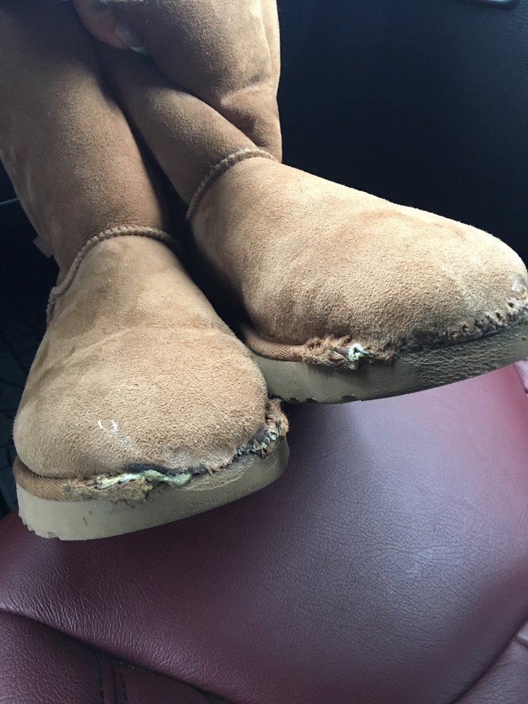 Tony S Shoe Repair Mill Valley