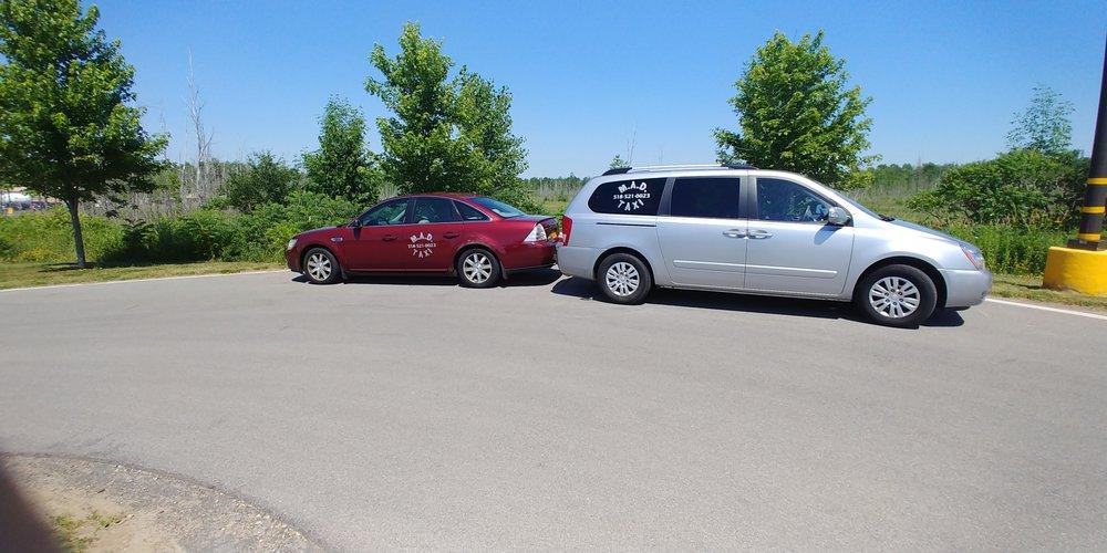 M A D Taxi: North Bangor, NY