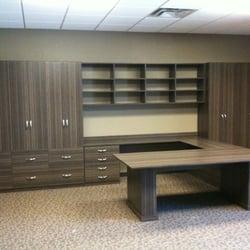Photo Of Carolina Closet   Greenville, SC, United States. Home Office Design
