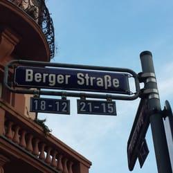 Cafes Berger Stra Ef Bf Bde