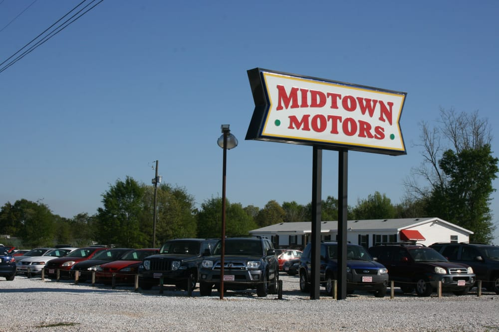 midtown motors inc get quote car dealers 15016 s us