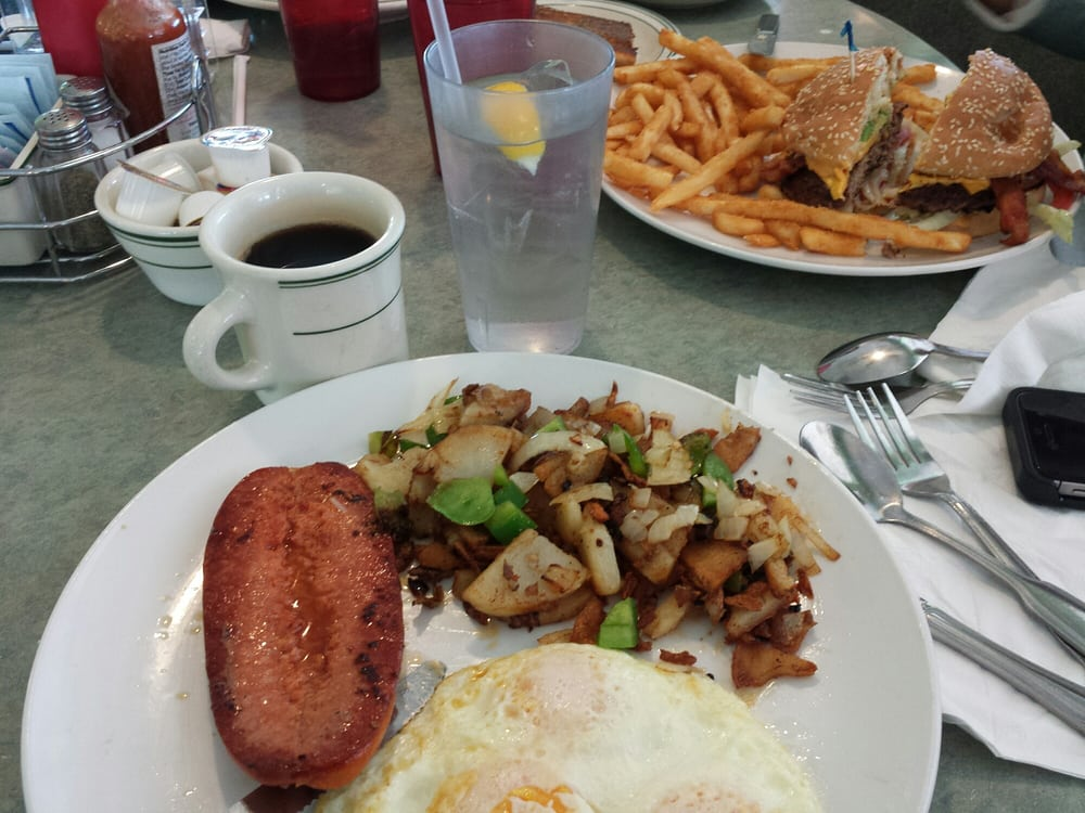 Breakfast Restaurants Victorville Ca
