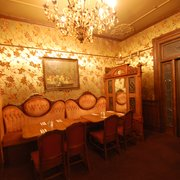 Hotel Eklund Is Historic Photo Of Clayton Nm United States Incredible Elegant Dining Room