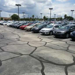 Photo Of Carmax Orlando Fl United States Plenty To Choose From