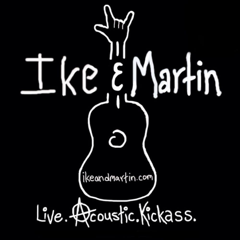Ike & Martin
