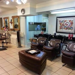 Salon at the towers hair salons 101 s hanover ave ste for 101 beauty salon