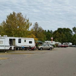 Outdoor Living Center Rv Park Storage Self Storage Highway 7 N Rus