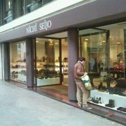 1 Sorní Carrer De Valencia L'eixample Nichi Stores Shoe Seijo Qvwrwzp1q4 eIHWED29Yb