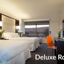 Photo Of Park Pointe Hotel South San Francisco Ca United States Deluxe