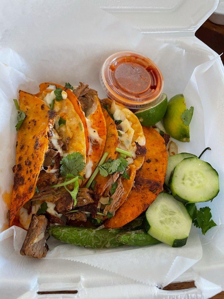 No Que No Authentic Mexican Kitchen: 9271 Washington St, Thornton, CO