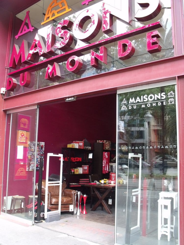 Photos For Maisons Du Monde Yelp