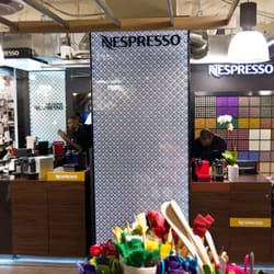 Nespresso boutique at sur la table cafes 306 west 57th street photo of nespresso boutique at sur la table new york ny united states workwithnaturefo