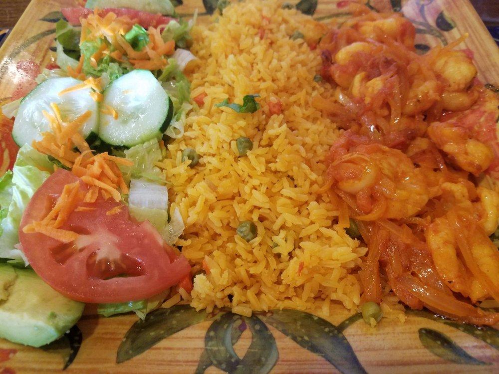 Cancun Mexican Restaurant Dracut Ma
