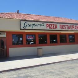 Grazianos Pizza Restaurant Closed 16 Reviews Pizza 16870
