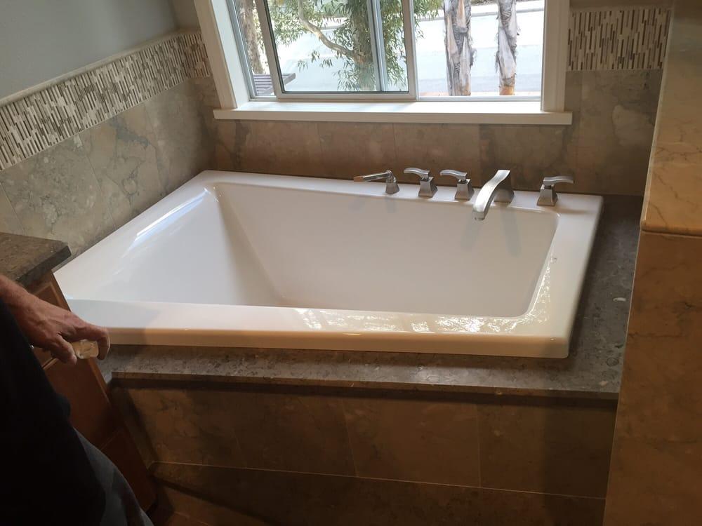 Top shelf plumbing best 28 images industrial garment for Bathroom remodel yelp