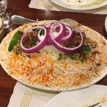 Indian Food East Hartford Ct