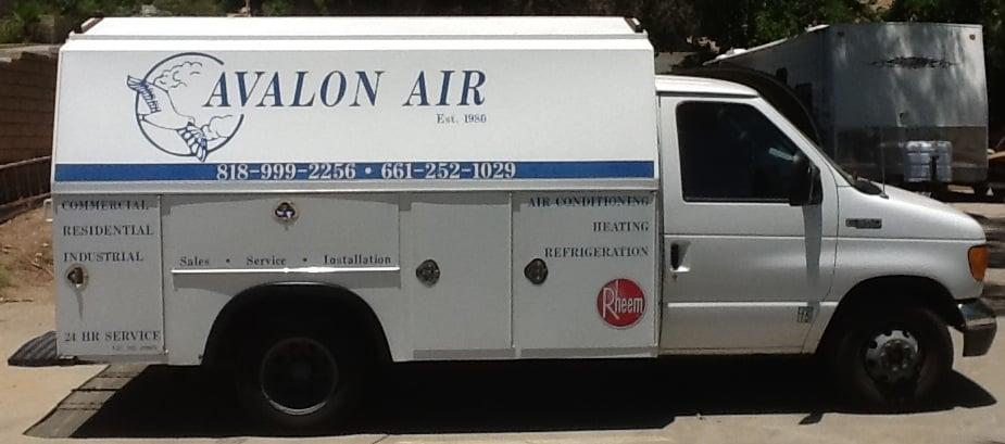 Avalon air conditioning 15 avis chauffage air for Chauffage air air avis