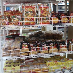 Asian Grocery and Halal Meats