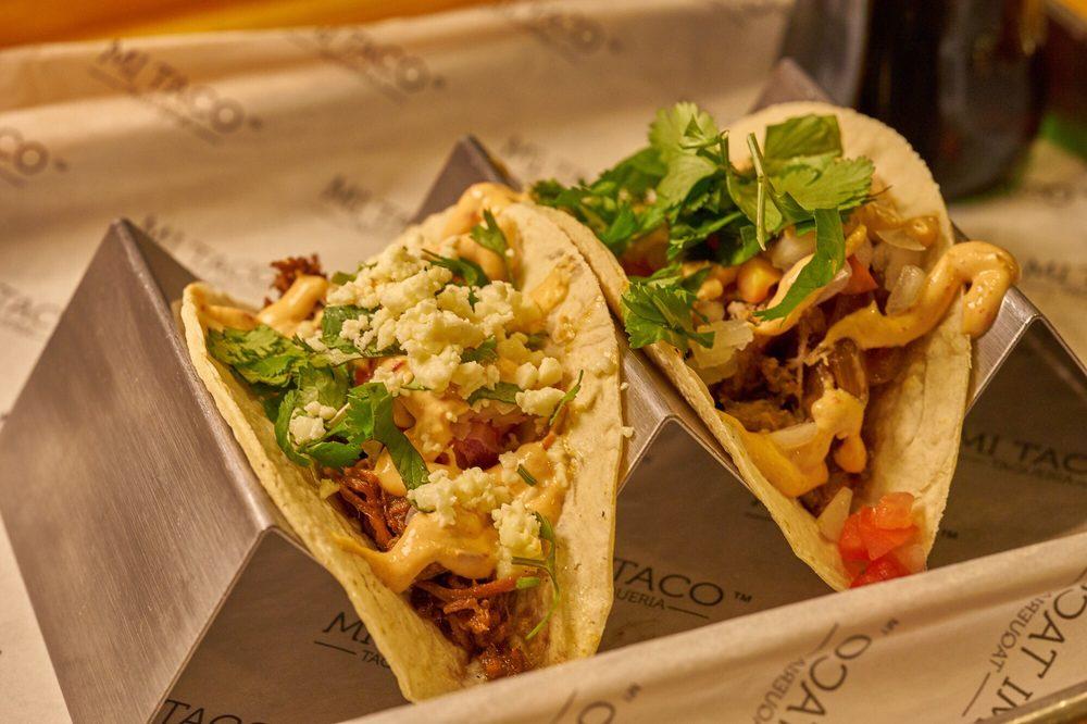 Mi Taco Taqueria