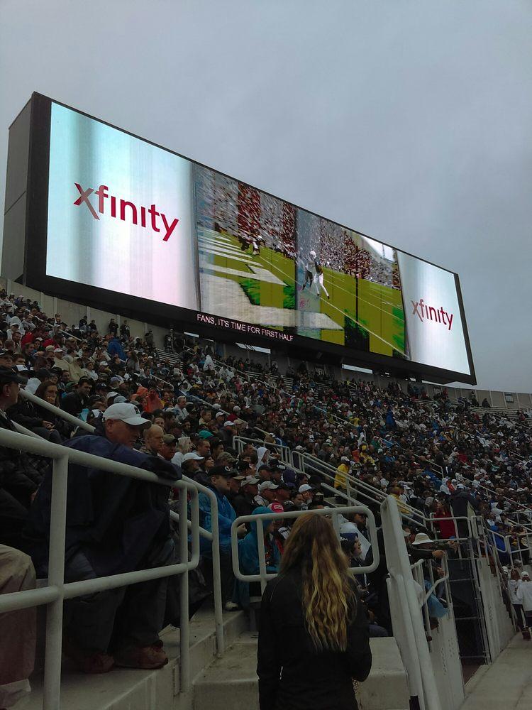 Penn State Nittany Lions Football: 1 Beaver Stadium, University Park, PA
