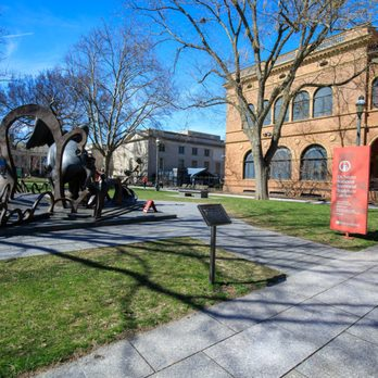 Dr Seuss National Memorial Sculpture Garden 215 Photos 45 Reviews Landmarks Historical