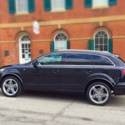 Kansas City Audi 49 Reviews Car Dealers 10330 Madison Ave