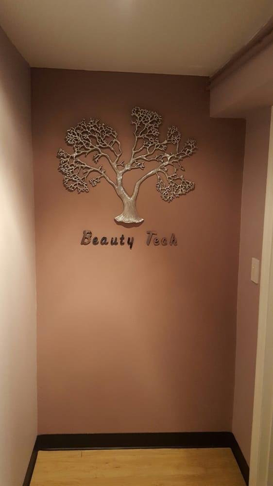 Beauty Tech: 224 Harvard St, Brookline, MA