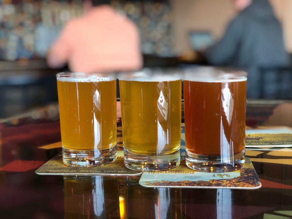 Tighthead Brewing Company: 161 N Archer Ave, Mundelein, IL