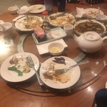 Tampa Chinese Food Waters