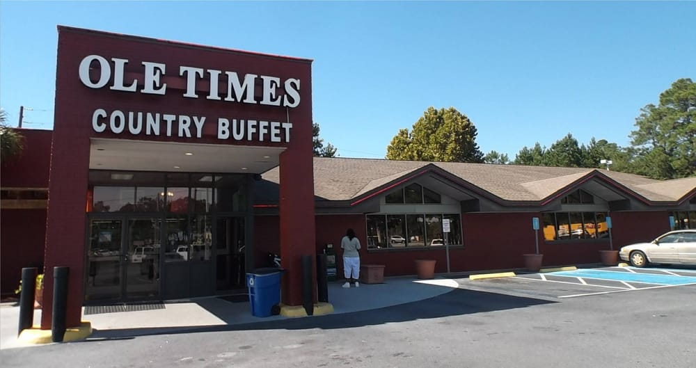 Reviews from Ole Times Country Buffet employees about Ole Times Country Buffet culture, salaries, benefits, work-life balance, management, job security, and more/5(33).