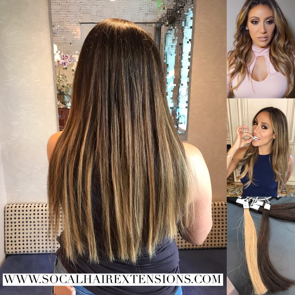 So Cal Hair Extensions 28 Photos 11 Reviews Hair Extensions