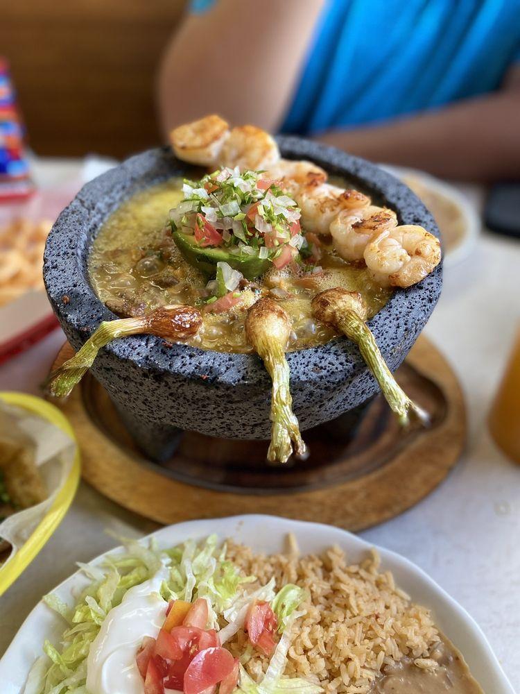 Taqueria 4 Tacos Locos: 3400 Augusta Rd, Greenville, SC