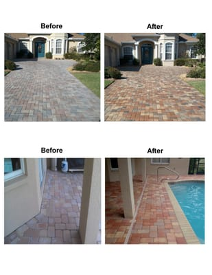 Photo Of Amc Pavers Outdoor Creations Spring Hill Fl United States
