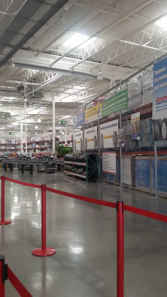 Cajas y salida yelp - Costco wholesale sevilla ...