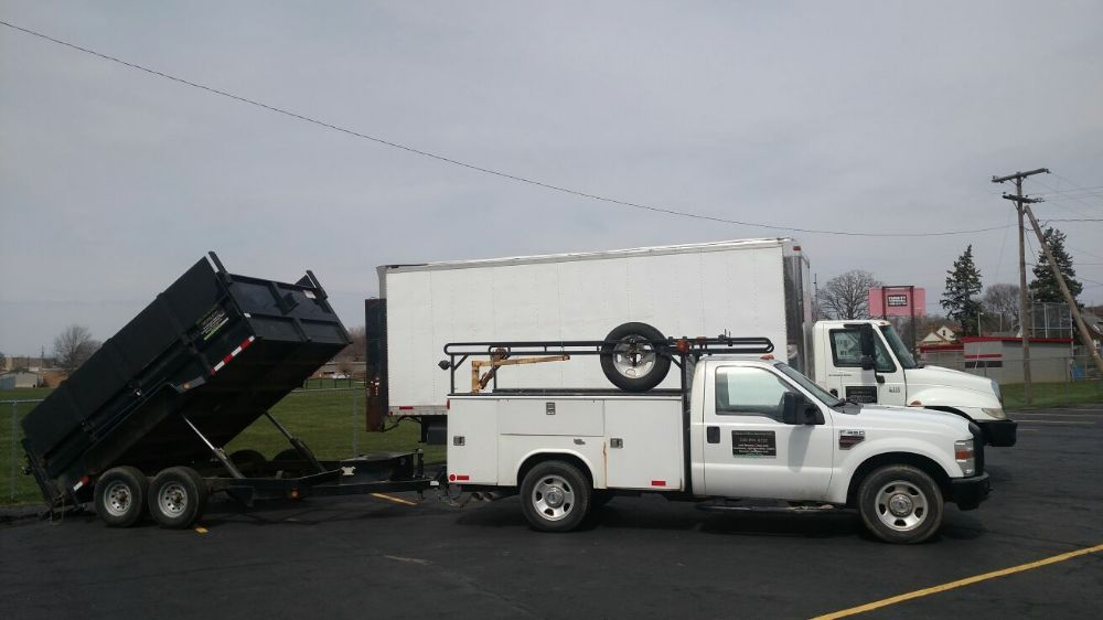 Cleanz Ohio: North Canton, OH